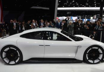 HOtt PiXX by Vic: Car Designs by Women & Best Concepts Between ZR1, Supra, & Porsche Mission E (10-30-17)
