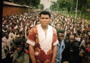 Victor Allen's Nu New Sportz: Muhammad Ali – Athlete, Activist, Humanitarian, Philanthropist, & Ambassador (06-06-16)