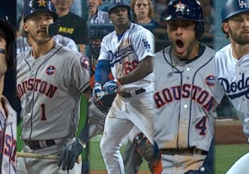 """Victor Allen's Nu New Sportz: NFL, CEO's & Tradition Spells Trouble or """"Inmates"""" & World Series Greatest Game! (10-30-17)"""