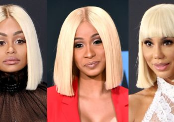 HOtt PiXX by Vic: Which 2017 B.E.T. Red Carpet Stars Do You Bring Home To Mama? Lil Mama, Pearl, Sevyn, Or Draya? (7-3-17)