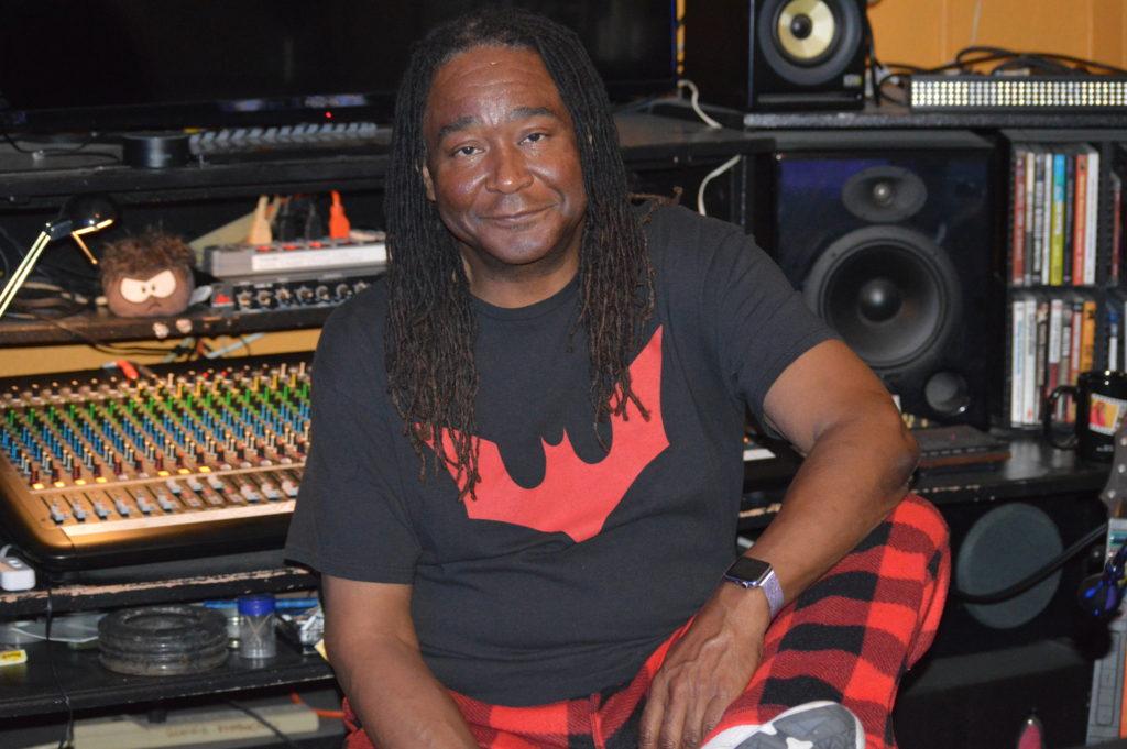 Mario's Magic Mixtape: R. Kelly & Gary Taylor Make It Sexy! (10-07-16)