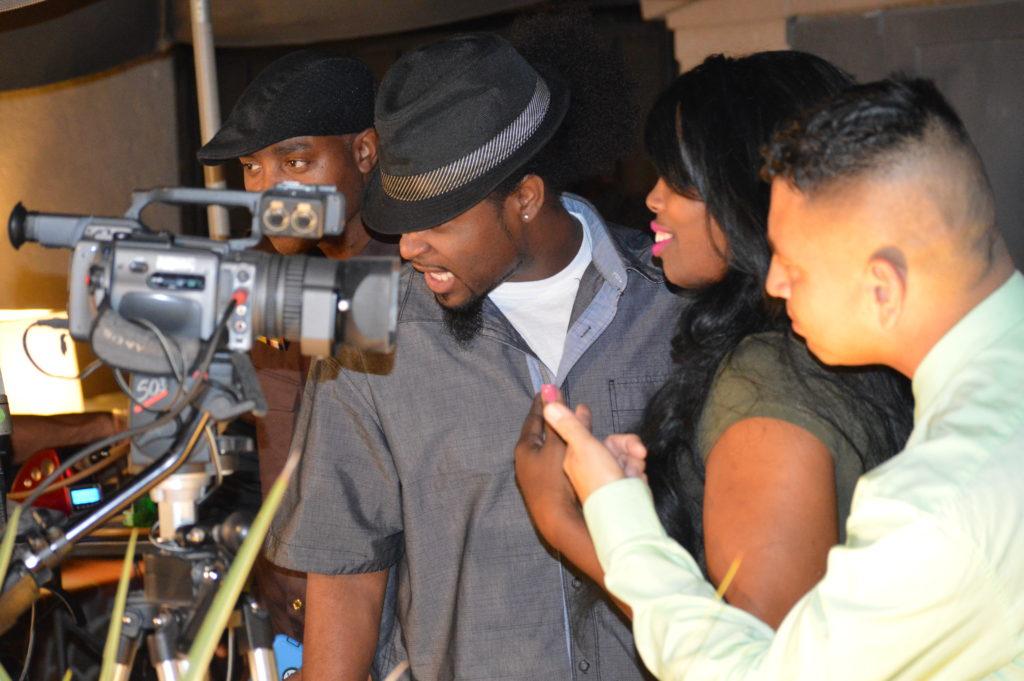 Pax Stereo Saturday Night: Meko, Akapello, Kaelyn & Emmanuel Lead The Party! (11-12-16)