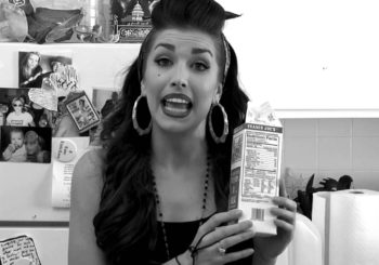 Internet Television Sensation Little Loca aka Stevie Ryan Dead @ 33Yrs – R.I.P.
