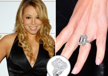 "HOtt PiXX by Vic: ""Rings of Fire"" – Match The Celebrities Engagement Ring To The $$ (1-16-17)"