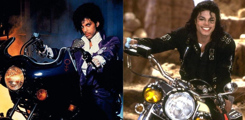 HOtt PiXX by Vic: Prince vs Michael Jackson; Who Was The Fashion Guru? (05-30-16)