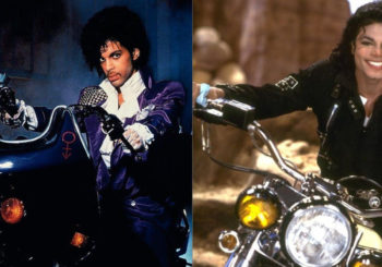 HOtt PiXX by Vic: Prince vs Michael Jackson; Who Was The Fashion Guru? (05-30-16)