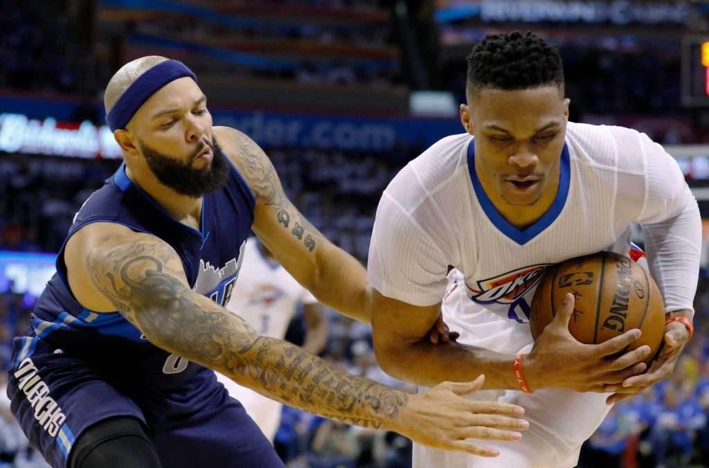 Victor Allen's Nu New Sportz: NBA Playoff's 4-0 Sweeps vs Upsets (04-18-16)