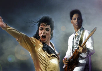 HOtt PiXX by Vic: Prince vs Michael Jackson – Who Was The Fashion Guru? (05-09-16)