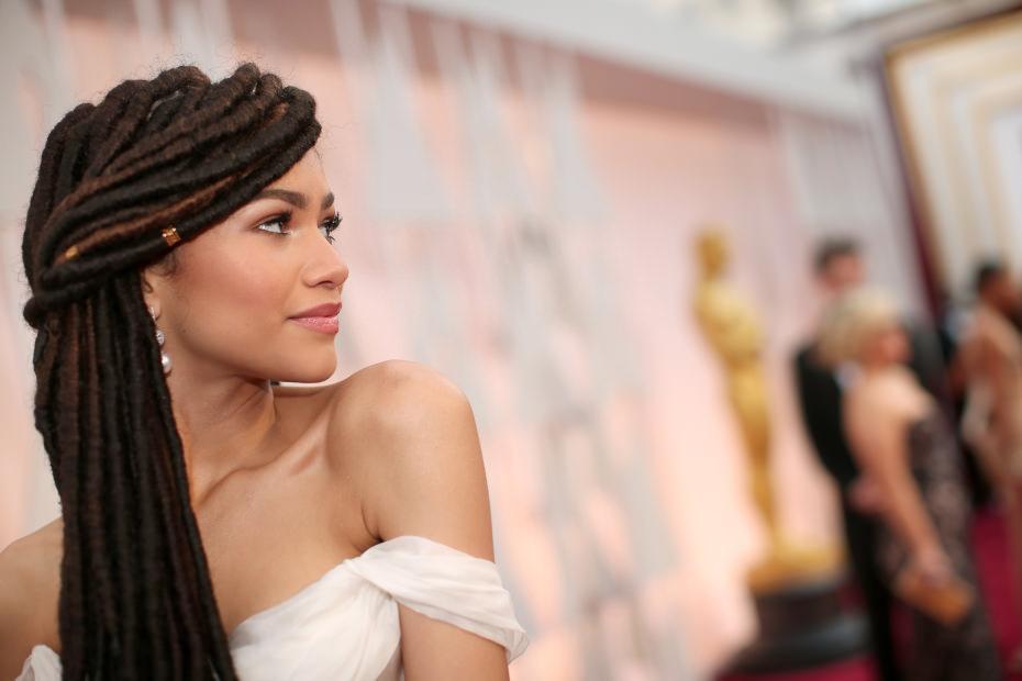 2015 Oscar's Best Dressed Competition: Gaga, J-Lo, Zendaya, Lupita, Chrissy Teigen, Solange, Scarlett Johansson