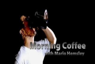 Morning Coffee 2-29-16