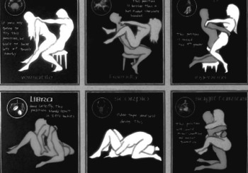 "iVictor Photo Experience: ""Sexual Proclivities Of Each Zodiac Sign  Part 2 (03-25-16)"