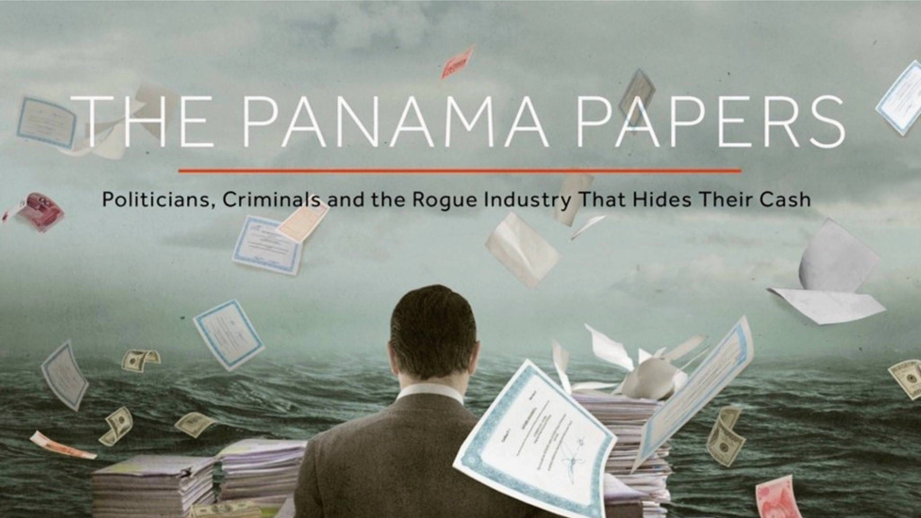 Morning Coffee With Mario: The Panama Papers Show How Criminals & Politicians Hide Money (04-11-16)