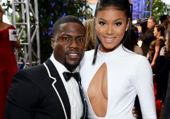 HOtt PiXX by Vic: Kevin Hart & Eniko Parrish – The Best Looks Of The Engaged! (06-13-16)