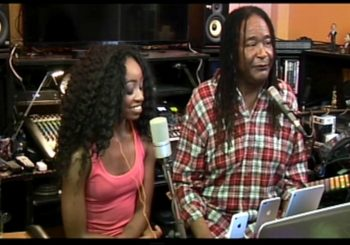Morning Coffee With Mario: Candace Renee Rice & Comedian Emmanuel Wright (11-07-16)