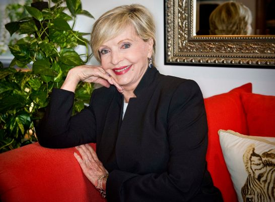 Morning Coffee With Mario: Goodby Florence Henderson & Fidel, Marijuana Update (11-28-16)