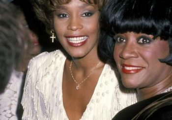 Mario's Magic Mixtape: Whitney Houston & Patti Labelle (11-25-16)