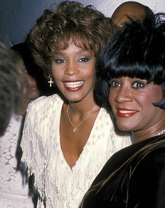 Mario's Magic Mixtape: Whitney Houston & Patti Labelle (11-25-16)