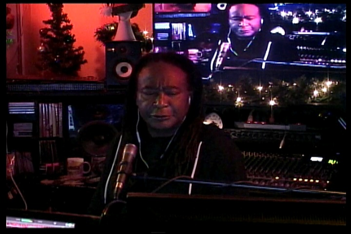 """The Quiet Storm Interactive DJ Experience: Tonight's Musical Theme is """"Holiday Loving""""  (12-20-16)"""