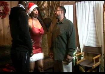 "iVictor Featuring Meko's Challenge: It's A ""Wrap XMAS"" – Who Is Meko's Best Man? (12-23-16)"