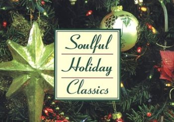 Mario's Magic Mixtape: Remembering Soulful Holiday Classics From Past To Present (12-23-16)