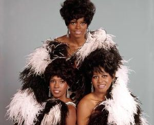 """Mario Hemsley's Magic Mixtape: We're Celebrating Our Favorite Female R&B Groups Of All Time (3-3-17)"