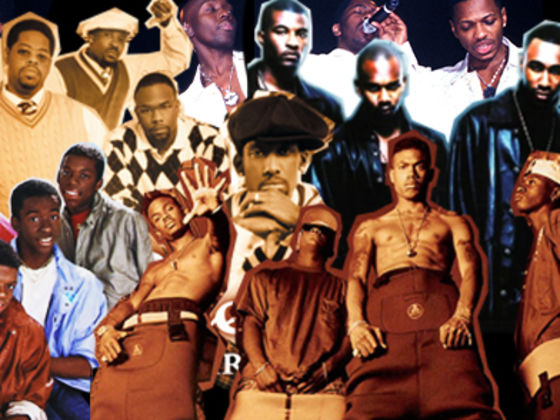 Mario Hemsley's Magic Mixtape: We're Celebrating Our Favorite Male R&B Groups Of All Time (2-24-17)