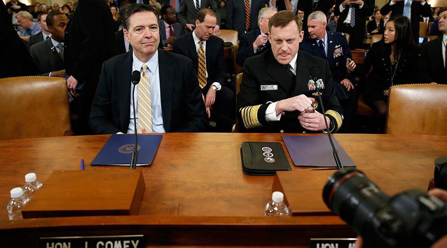 Morning Coffee With Mario Newz: FBI & NSA Directors To Testify On White House Wiretaps! (3-20-17)