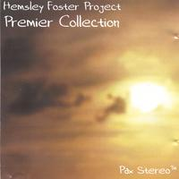 """Hemsley Foster Project – """"Premier Collection"""""""