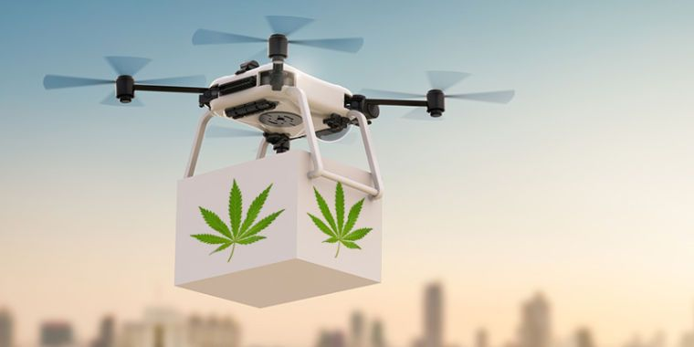 Marijuana 4 Dummies: California Says No To Drone Deliveries & Thanks To Rosin, Hash Makes A Comeback (9-11-17)