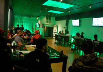 Marijuana 4 Dummies: First Again! Las Vegas Marijuana Consumption Lounges Now Operating! (10-30-17)