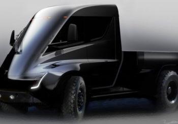 HOtt PiXX by Vic: The Affluent Market of Tesla, Elon Musk's Vision & Innovation (11-20-17)