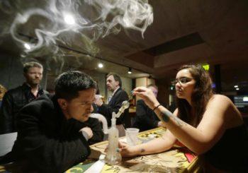 Marijuana 4 Dummies: Denver First With Marijuana Social Clubs As Cali Preps For Recreational Weed (11-27-17)
