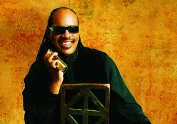 Mario's Magic Mixtape: Celebrating Our Favorite Male Vocalists & Stevie Wonder Mini Concert (11-10-17)