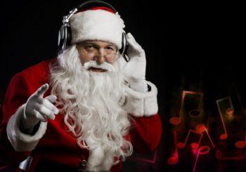 Mario's Magic Mixtape: Season Finale – Enjoying Our Favorite Holiday Season Classics & Their Stories (12-22-17)
