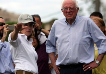 Morning Coffee With Mario Newz: Bernie Sanders' $146 Billion Blueprint For Puerto Rico & US Virgin Islands, How Flynn Changes Everything (12-4-17)