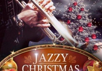 Mario's Magic Mixtape: Jazzy R&B Music Classics For Your Soulful & Cozy Holiday Evening @ Home (12-8-17)
