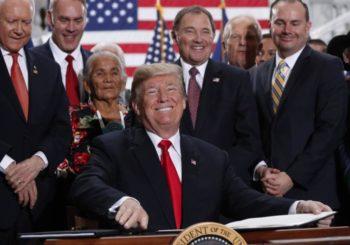Morning Coffee With Mario Newz: It's Alabama's Choice, Trump Is Happy In La La Land! (12-11-17)