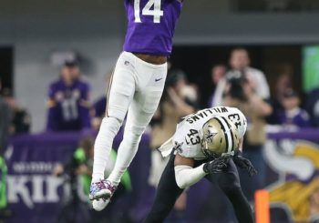 Victor Allen's Nu New Sportz: Vikings DB Marcus Williams' Missed Tackle Ranks High Among All Time F*ck Ups! (1-15-18)