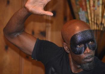 iVictor – Meko's Challenge: Can Meko Handle A Black Panther And Keep Him Happy? (2-16-18)