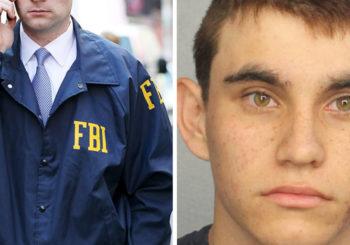 Morning Coffee With Mario Newz: Backlash To Trump's Blaming FBI For Florida Shooter (2-19-18)