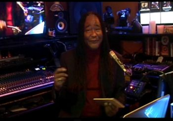 The Quiet Storm Interactive DJ Experience: It's Mellow & Warm In Here With Music To Match (2-13-17)