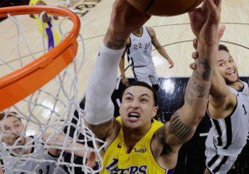 Victor Allen's Nu New Sportz: Five Game L.A. Lakers Win Streak Threatens A Probable .500 Season! (3-5-18)