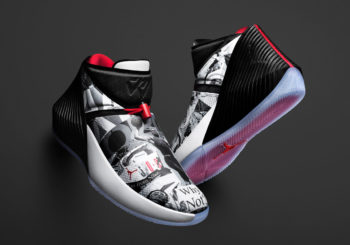 HOtt PiXX by Vic: Best Of 2018's New Unreleased NBA Shoes, Prices & The Projected #1 (3-5-18)