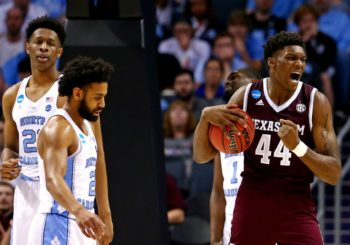 Victor Allen's Nu New Sportz: Vic's Brackets Got Busted & Who's The Real Cinderella of March Madness? (3-19-18)