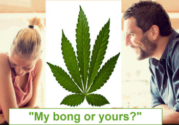 Marijuana 4 Dummies: Cannabis and the Dating World: It's Not As Glamorous As You Think It Is (3-5-18)