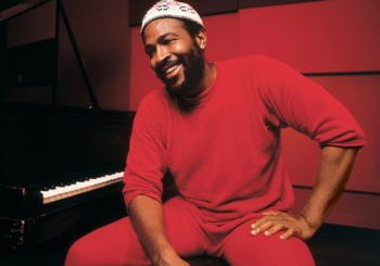 """Mario's Magic Mixtape: Celebrating The Music & Legacy Of Our Favorite """"Trouble Man"""" Marvin Gaye (3-30-18)"""