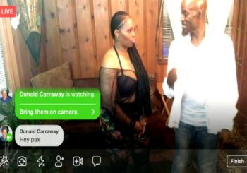 iVictor – Meko's Challenge: Should Meko Go To The Coachella Festival With A Significant Other Or The Girls? (4-20-18)